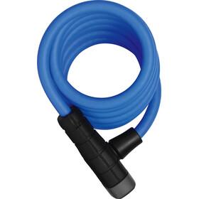 ABUS Primo 5510 Key - Antivol vélo - 180 cm SCMU bleu/noir